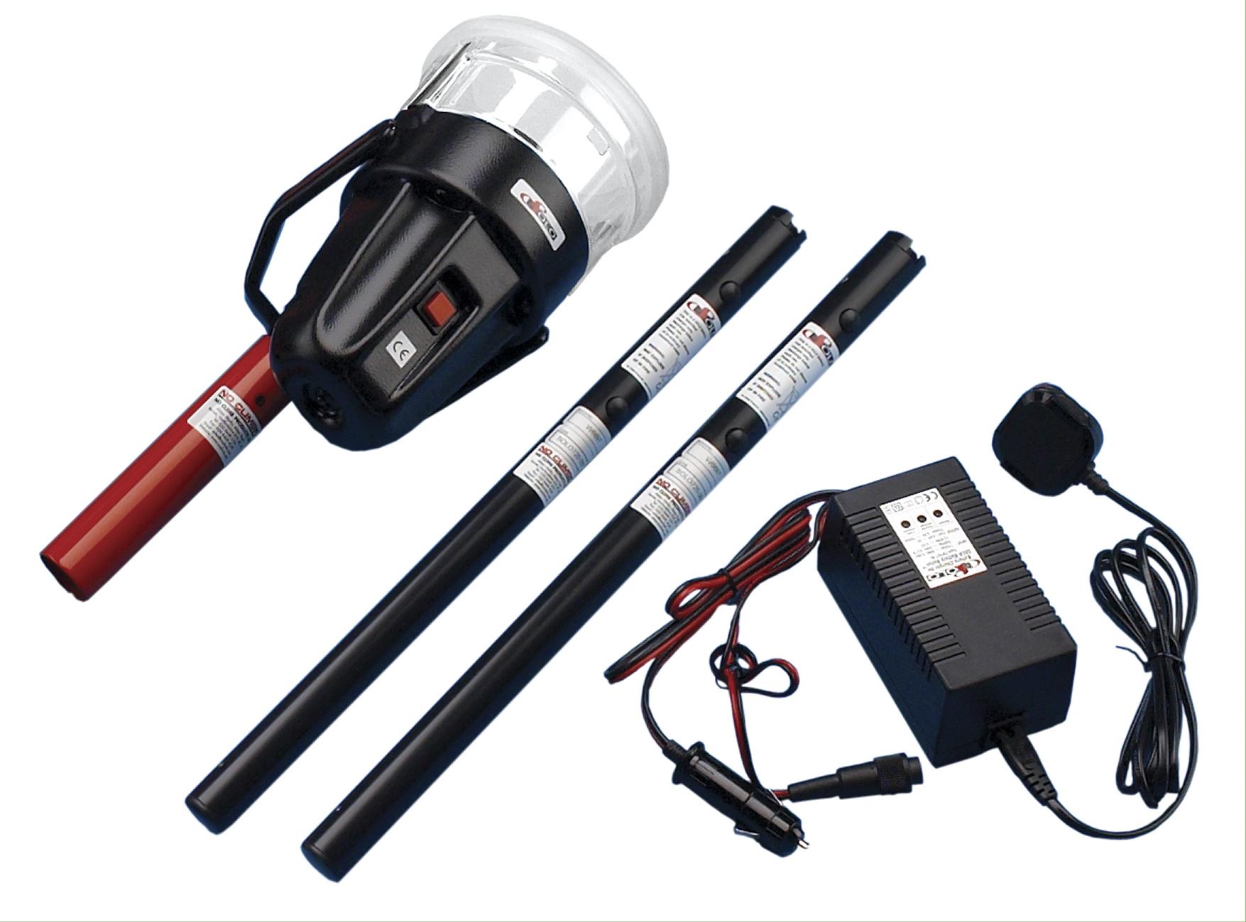 Solo 461 Heat Detector Testing Kit